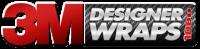 3M Designer Wraps Logo